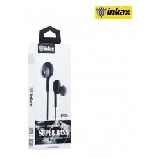 Наушники Inkax (EP-05) Black