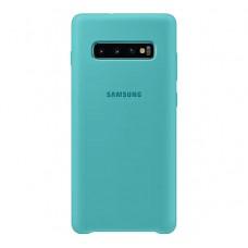 Чехол для Samsung Galaxy S10 Plus (EF-PG975TGEGRU) Green
