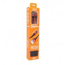 USB кабель Moxom (CC-54) Iphone