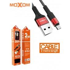 USB кабель Moxom (CC-54) Micro