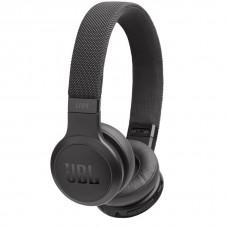 Наушники накладные с микрофоном Bluetooth JBL LIVE400BTBLK (Black)
