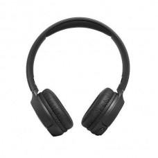 Наушники накладные с микрофоном Bluetooth JBL T500BTBLK (Black)