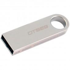 USB Флеш Kingston 16GB 2.0 DTSE9H/16GB