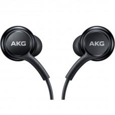 НАУШНИКИ SAMSUNG TYPE-C EARPHONES (Sound by AKG) BLACK