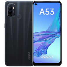 СМАРТФОН ОРРО A53 64GB ELECTRIC BLACK