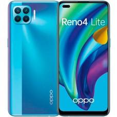 СМАРТФОН ОРРО RENO4 LITE 128GB MAGIC BLUE