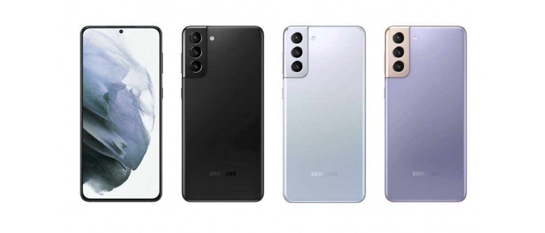 Предзаказ Samsung Galaxy